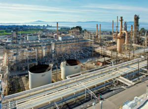 Phillips 66 plans to convert it Rodeo Refinery in California into a renewable fuel plant