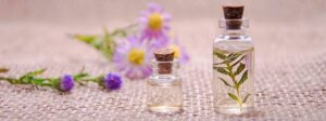 flavor, fragances and cosmetics