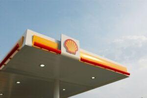 Shell, North Carolina, USA, Logo, Fuel, Shell retail site,
