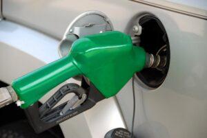 gas, fuel, diesel, pumping, handle, green, car